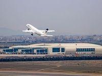 انتقاد از کاهش ظرفیت هواپیماهای کشور