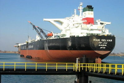 آغاز تهاتر روزانه ۱۰۰هزار بشکه نفت ایران با کالا از روسیه