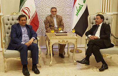 نحوه پیگیری و اجرای توافق ماه گذشته بانکهای مرکزی دو کشور مورد توافق قرار گرفت/ تسهیل امور بانکی صادرکنندگان کالا و خدمات ایرانی
