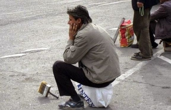 تایید ۶۸۸هزار درخواست برای دریافت بیمه بیکاری