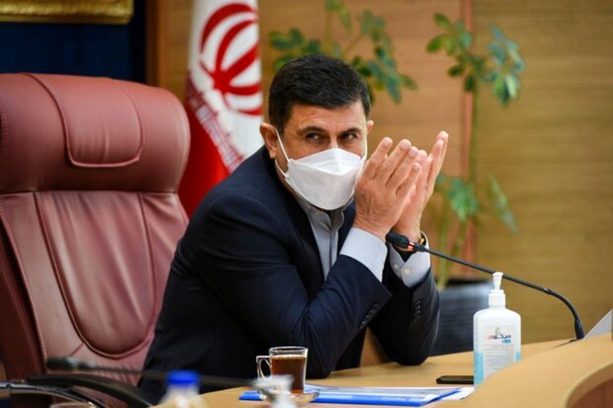 ۳واکسن ایرانی کرونا در حوزه جغرافیایی البرز