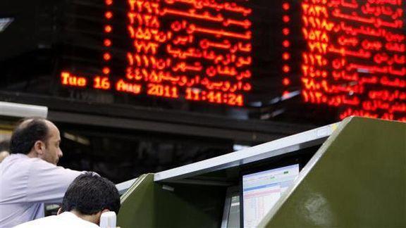 قیمتگذاری در بازار فعلی بر مبنای شرایط سیاسی است/ افت قیمت سهمهای کوچک تا یک سوم در صورت ایجاد تنش