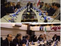 مجمع عمومی عادی سالیانه شرکت شهروند برگزار شد