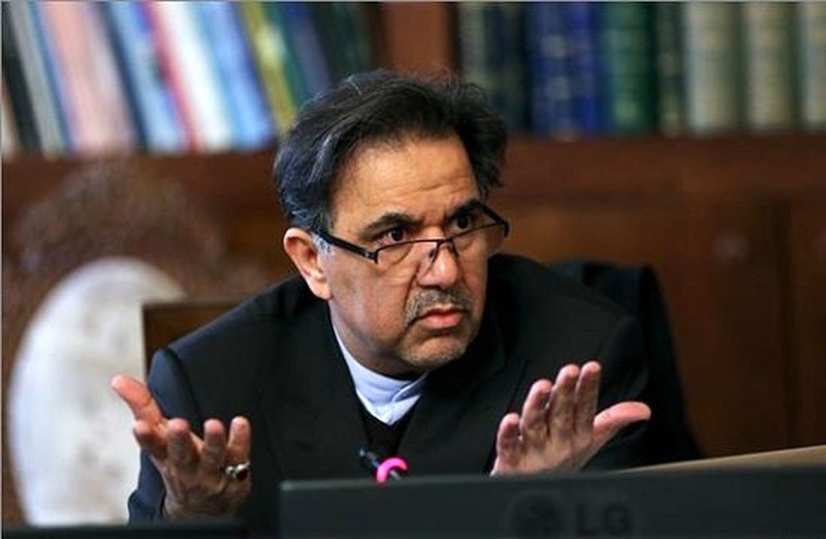 آخوندی: مخالف کمک دولت به مالباختگان موسسات مالی بودم