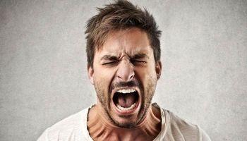 خشم را کنترل کنید