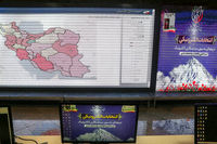 چه خبر از ستاد انتخابات وزارت کشور؟ +عکس