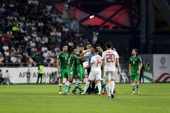آشنایی با رقیبان ایران در انتخابی جام جهانی۲۰۲۲ قطر