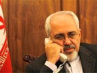 گفتوگوی تلفنی ظریف با چهار مقام اروپایی