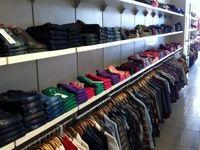 ۵۰درصد ظرفیت پوشاک کشور خالی است