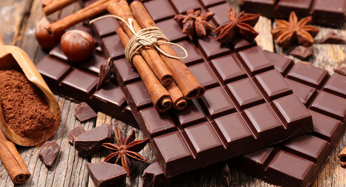شکلات با طعم تلخ گرانی
