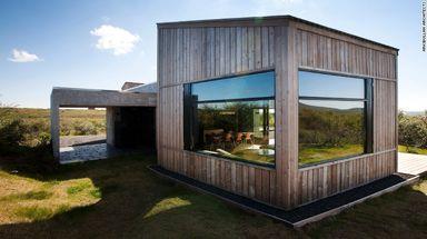 Brekkuskógur Cottages_ Iceland  0
