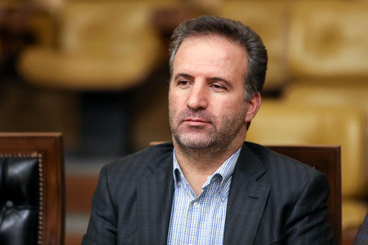 پروژهی آبرسانی به شیراز با شتاب تکمیل شود
