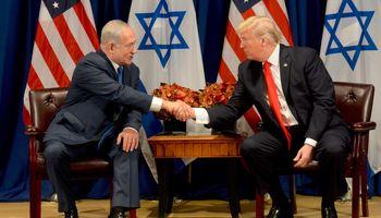 قدردانی نتانیاهو از ترامپ درباره توافق نظامی احتمالی با آمریکا