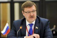 روسیه ادعای آمریکا علیه ایران مبنی بر نقض قطعنامه شورای امنیت را رد کرد