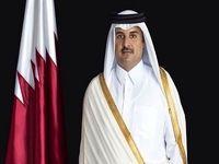امیر قطر: تحریمهای علیه قطر ظالمانه است