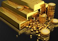 قیمت طلا به ۱۳۳۲دلار رسید