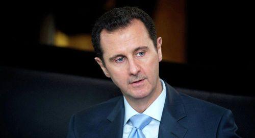 بشار اسد: دمشق زرادخانه شیمیایی ندارد