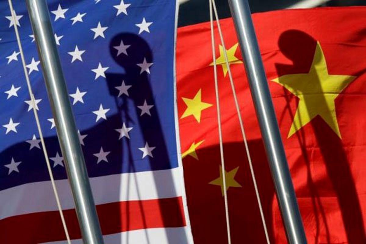 چین گزارش تجارت جهانی آمریکا را غیر واقعی اعلام کرد