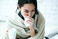 آیا زنان بیشتر از مردان احساس سرما میکنند؟