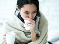 توصیههای مهم برای آنفلوآنزا