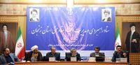 سفر وزیر کشور به زنجان +تصاویر