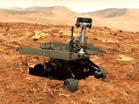طلوع خورشید را از مریخ تماشا کنید +عکس