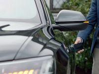 همکاری هواوی و آئودی؛ از گوشی خود به عنوان سوییچ خودرو استفاده کنید