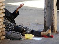 درآمد روزانه ۱.۵میلیاردی متکدیان در تهران