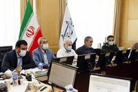 مذاکرات وین در کمیسیون امنیت ملی با حضور عراقچی بررسی شد