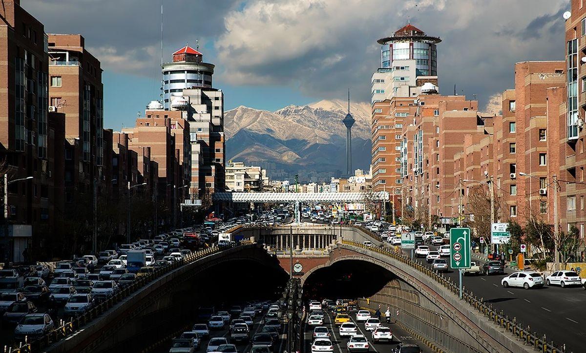 بازنگری ضوابط ساخت بناهای بلندمرتبه شهر تهران