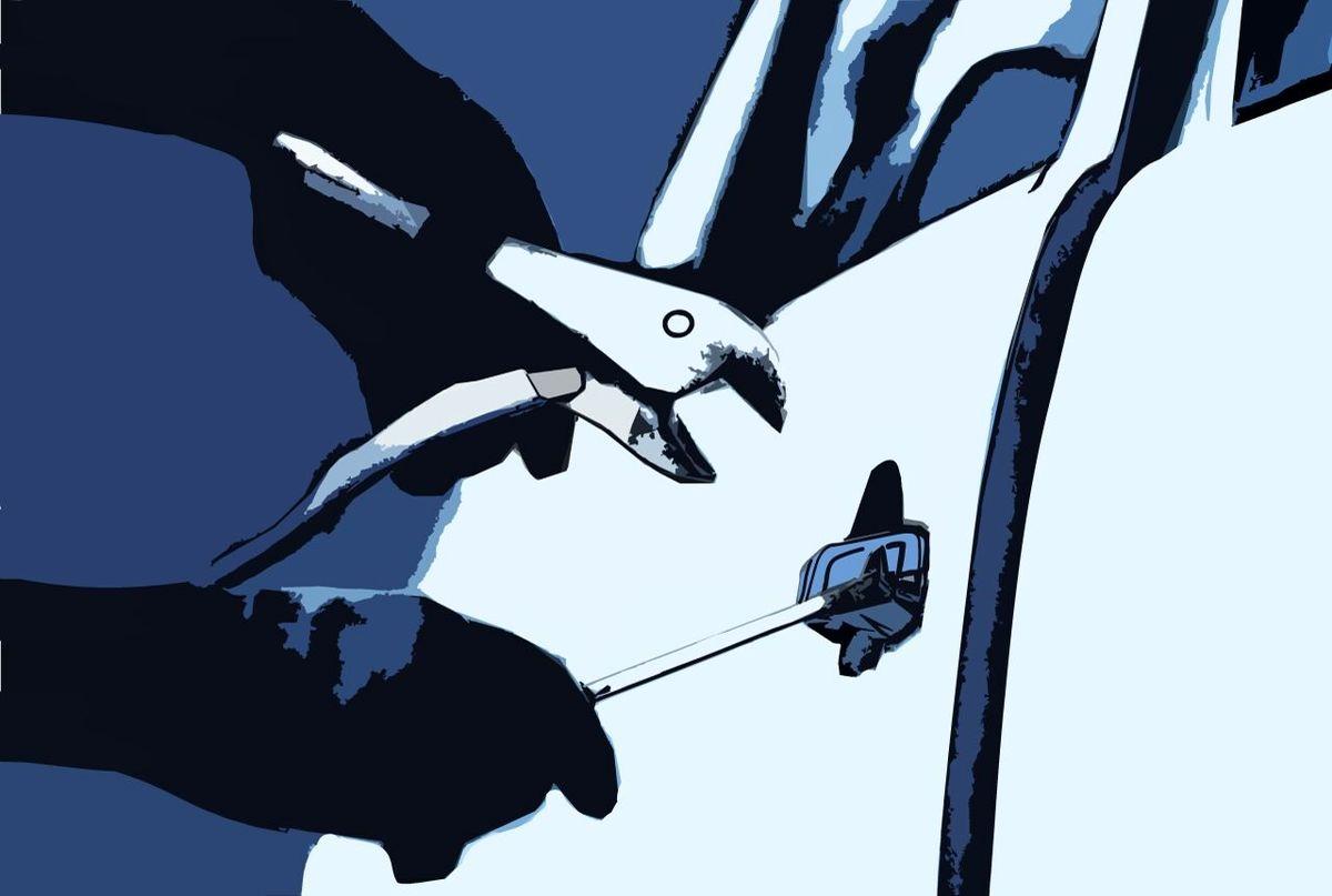 خاموشی معابر در افزایش سرقتها تاثیر دارد
