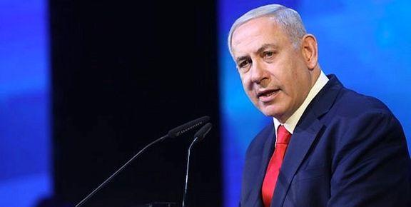 تشکر نتانیاهو از ترامپ برای ترور سردار سلیمانی