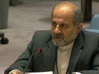 ایران بر سر امنیت و توانمندی دفاعی متعارف خود مصالحه نمیکند