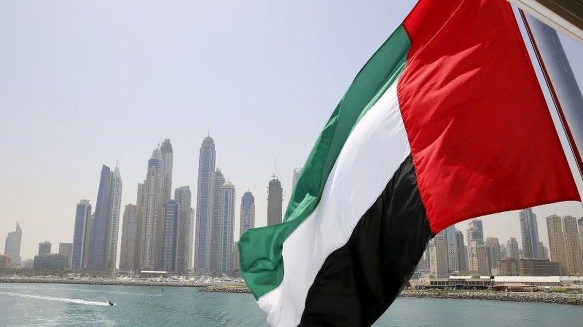 آمریکا، امارات را تهدید به تحریم کرد