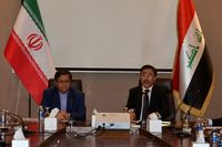 افتتاح شعبه بانکهای عراقی در ایران/ روابط پولی و بانکی دو کشور در قالب یورو و دینار خواهد بود
