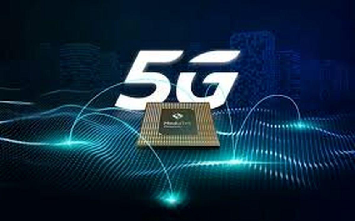 گوشیهای ۵G دو سیمکارت میشوند