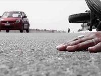 مرگ 3زن در تصادف پراید و کامیون
