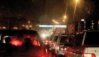 ۷ واقعیت درباره مدیریت ترافیک پایتخت