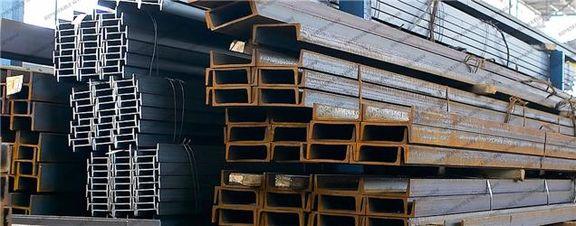 70 درصد؛ افزایش قیمت تیرآهن