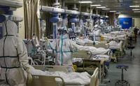 ابتلای ۵۰۰کودک به کرونا در بیمارستان اهواز