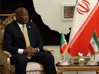 آفریقای جنوبی: بازنگری ظرفیتها برای توسعه مناسبات با ایران