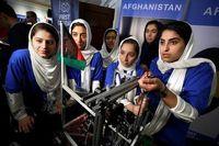 ورود زنان خاورمیانه به عرصههای جهانی فناوری کلید خورد