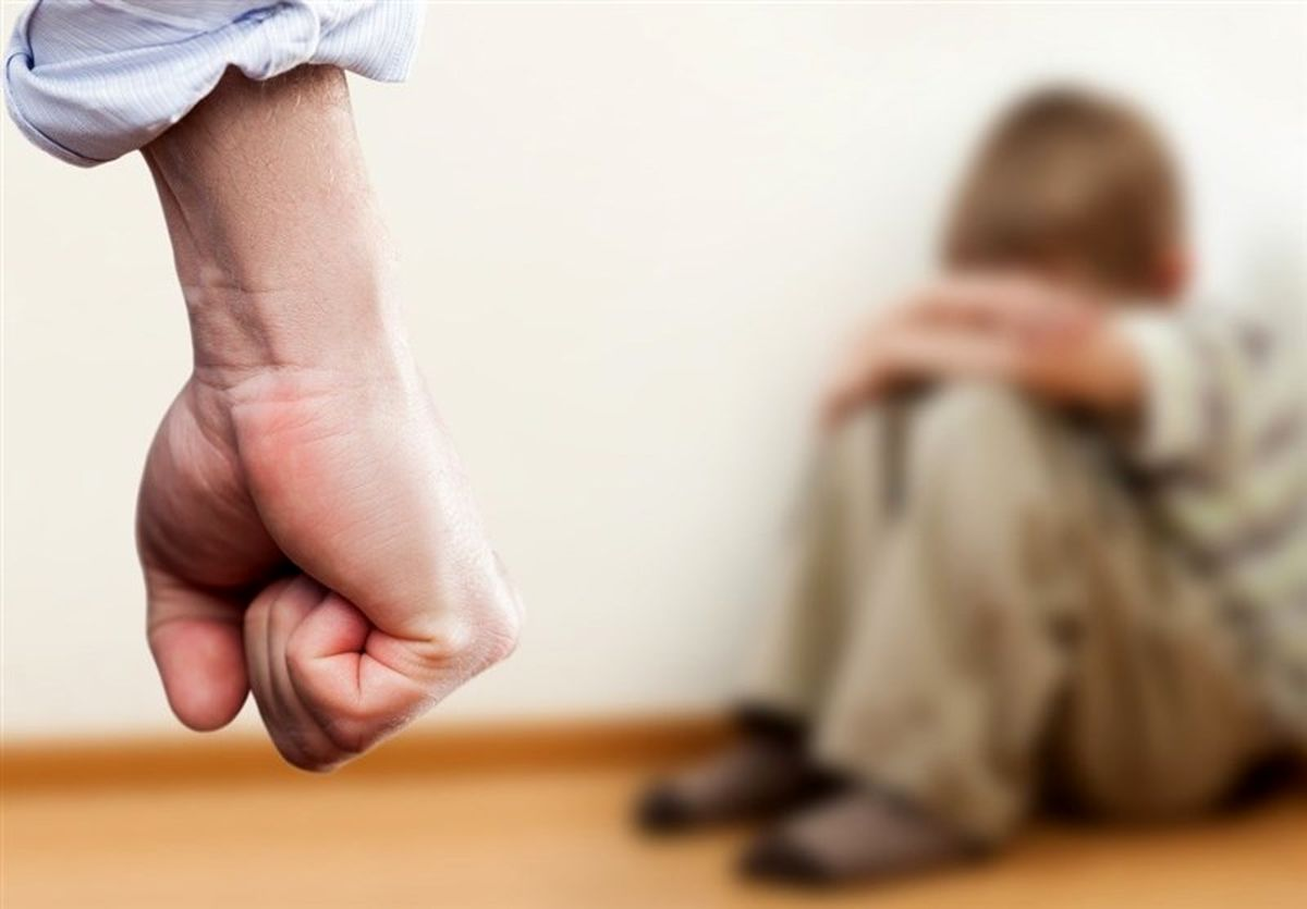 کودک آزاری این بار در بوشهر