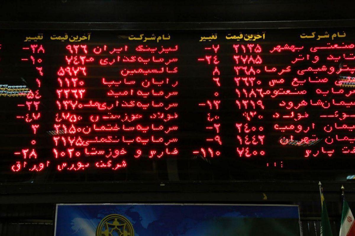 جهش 2904 واحدی شاخص کل در سومین روز صعود بازار سهام/ بورس، مقصد جدید نقدینگی سرگردان