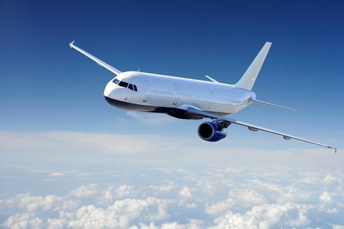 نقص فنی هواپیما را برگرداند