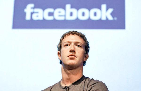 زاکربرگ چقدر فیس بوک را می شناسد؟