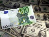 کاهش سهم دلار در ذخایر ارزی جهان/  ذخایر ارزی جهان به  ۱۱.۴۲۵تریلیون دلار رسید