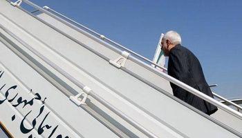 پایان مذاکرات ۲روزه ظریف در نروژ