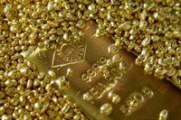 طلا متوقف شد/ بازار فلزات گرانبها روند اصلاحی در پیش گرفت
