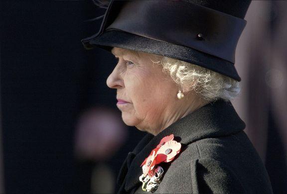 ملکه انگلیس به بازماندگان سانحه هوایی تسلیت گفت